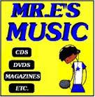 Mr. E's Music
