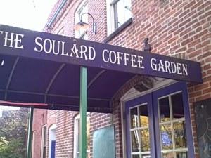Soulard Coffee Garden, St. Louis