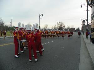 #038 Iowa State University Drumline