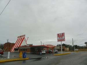 #054 Chickasaw Whataburger