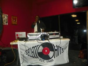 #003 DJ Kojak