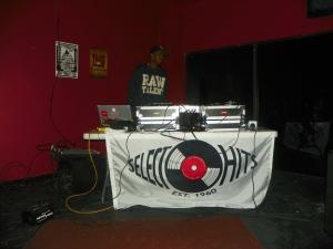 #008 DJ J-Roc