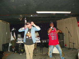 053 Cory Kendrix & Kydd of LNS Crew