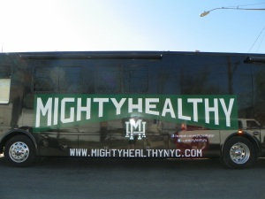 #185 Mighty Healthy Clothing
