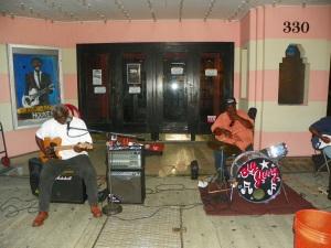 006 Big Jerry Blues Band