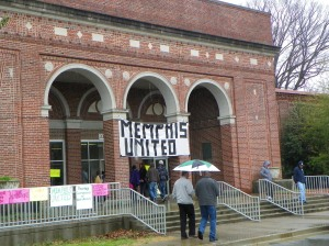 #008 Memphis United