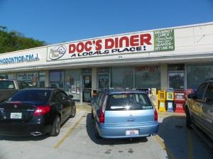 002 Doc's Diner