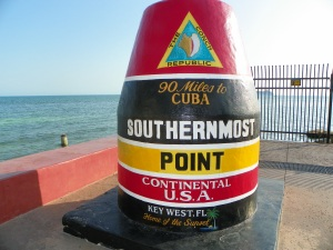 263 Southernmost Point