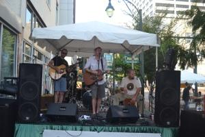 Memphis Music & Heritage Festival 059 Bean
