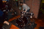 Calvin Rodgers Drum Clinic 009