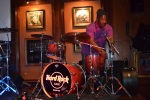 Calvin Rodgers Drum Clinic 017