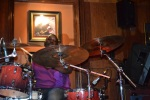 Calvin Rodgers Drum Clinic 024