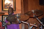 Calvin Rodgers Drum Clinic 025