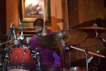Calvin Rodgers Drum Clinic 028
