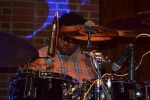 Calvin Rodgers Drum Clinic 038