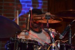 Calvin Rodgers Drum Clinic 050