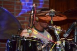 Calvin Rodgers Drum Clinic 051