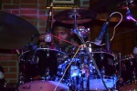 Calvin Rodgers Drum Clinic 078