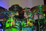Calvin Rodgers Drum Clinic 103
