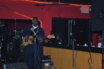 Lil Tyrone Davis and the Soul Connection Band 006
